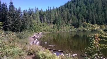 Mirror Lake, OR